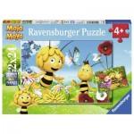 Puzzle  Ravensburger-07823