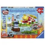 Puzzle  Ravensburger-07827