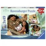 Puzzle  Ravensburger-08004