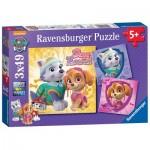 Puzzle  Ravensburger-08008