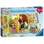 Puzzle  Ravensburger-08024