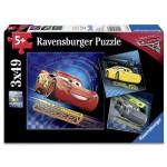 Puzzle  Ravensburger-08026