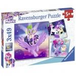 Puzzle  Ravensburger-08027