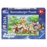 Puzzle  Ravensburger-08859