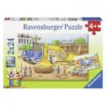 Puzzle  Ravensburger-08899
