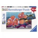 Puzzle  Ravensburger-09044