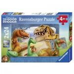 Puzzle  Ravensburger-09079