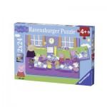 Puzzle  Ravensburger-09099
