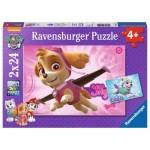 Puzzle  Ravensburger-09152