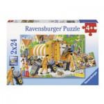 Puzzle  Ravensburger-09192