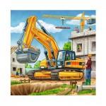 Puzzle  Ravensburger-09226