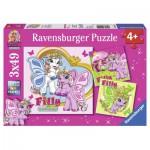 Puzzle  Ravensburger-09251