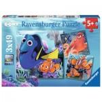 Puzzle  Ravensburger-09345