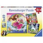 Puzzle  Ravensburger-09367