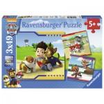 Puzzle  Ravensburger-09369