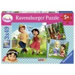 Puzzle  Ravensburger-09405