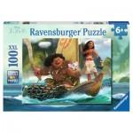 Puzzle  Ravensburger-10943