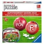 Puzzle  Ravensburger-11680