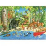 Puzzle  Ravensburger-12740