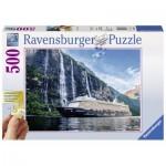Puzzle  Ravensburger-13647