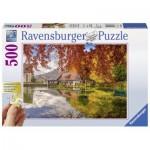 Puzzle  Ravensburger-13672