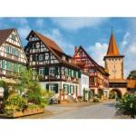Puzzle  Ravensburger-13686
