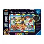 Puzzle  Ravensburger-13703