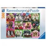 Puzzle  Ravensburger-14659