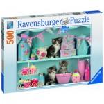 Puzzle  Ravensburger-14684