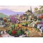 Puzzle  Ravensburger-14806