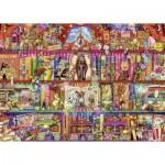 Puzzle  Ravensburger-15254