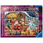 Puzzle  Ravensburger-15354