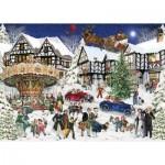 Puzzle  Ravensburger-15359