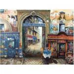 Puzzle  Ravensburger-16241