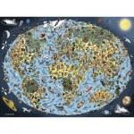 Puzzle  Ravensburger-16360