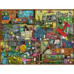 Puzzle  Ravensburger-16361