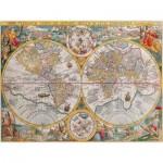 Puzzle  Ravensburger-16381