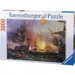 Puzzle  Ravensburger-17010