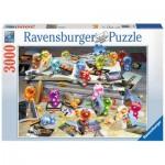 Puzzle  Ravensburger-17064