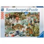 Puzzle  Ravensburger-17068