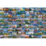 Puzzle  Ravensburger-17080