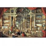 Puzzle  Ravensburger-17409