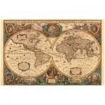 Puzzle  Ravensburger-17411