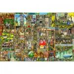 Puzzle  Ravensburger-17430