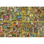 Puzzle  Ravensburger-17825