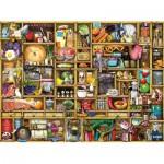 Puzzle  Ravensburger-19298