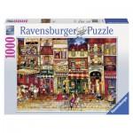 Puzzle  Ravensburger-19408