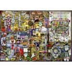 Puzzle  Ravensburger-19597