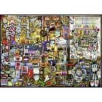 Puzzle  Ravensburger-19710