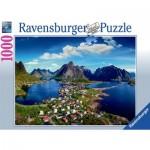 Puzzle  Ravensburger-19713